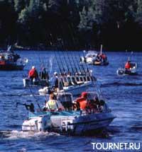 рыбалка в лахти финляндия
