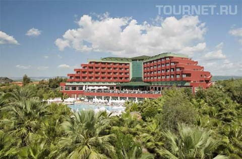 Еще турция larissa hotel турция и погода